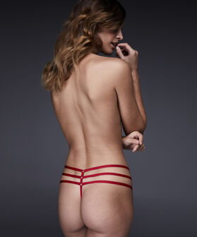 String Trixie, Rood
