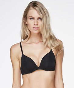 Image of Hunkemöller Push up black Zwart