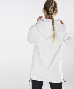 HKMX Big Sweater, Grijs