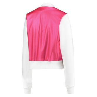 HKMX Jacket, Roze