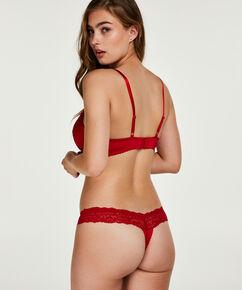 String Cherry, Rood