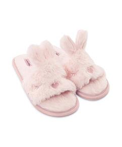 Slipper Bunny Lady, Roze