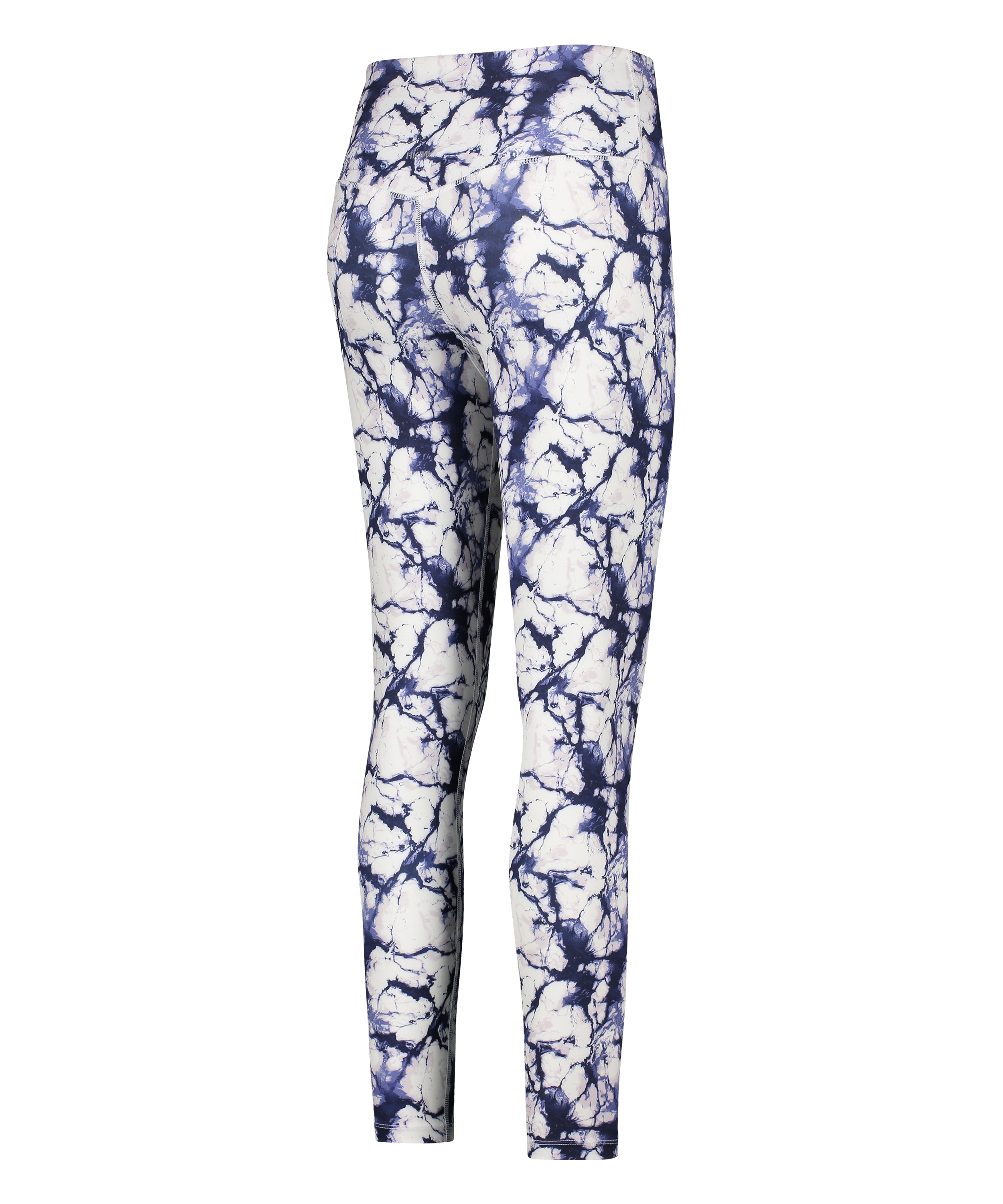 HKMX Oh My Squat High Waisted Legging , Wit, main