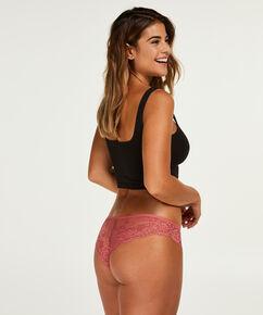 Brazilian Bianca, Roze