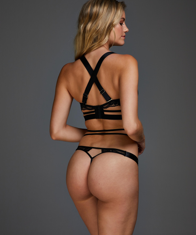 String Venus, Zwart, main