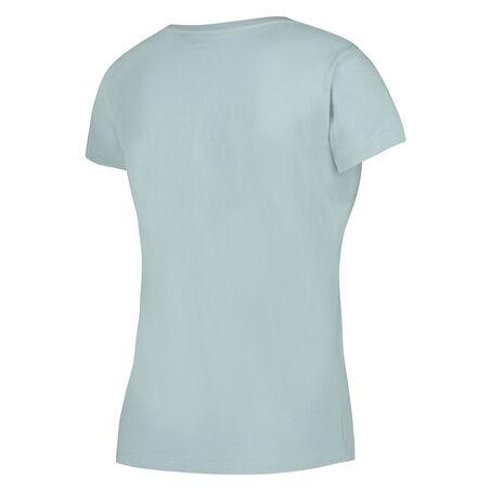 HKMX Sportshirt met korte mouwen, Groen