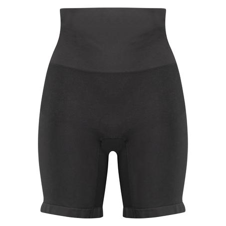 Verstevigende thigh slimmer - Level 2, Zwart