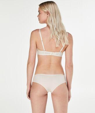Brazilian Angie Nude, Roze