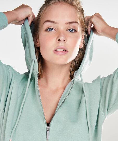 HKMX Vest, Groen