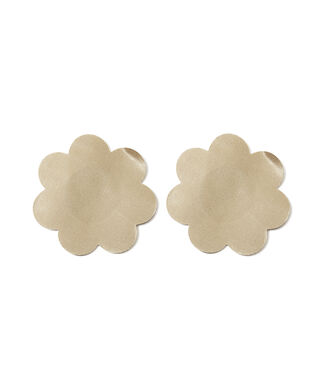 Satin Nipple Covers, Huidskleur