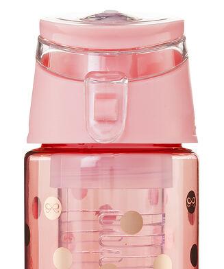 Branded Waterfles, Roze