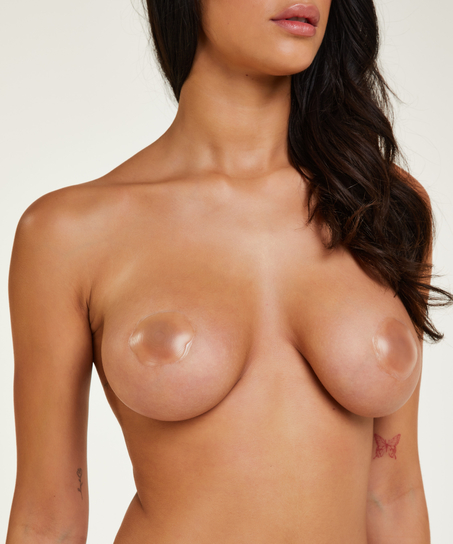 Silicone nipple covers, Wit