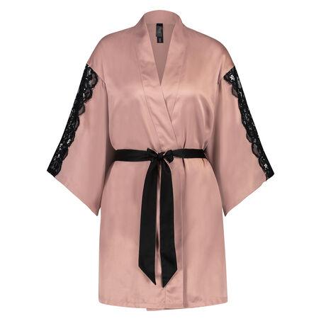 Kimono Satin, Huidskleur