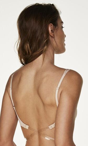 Low back strap, Huidskleur