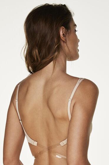 Hunkemoller Low back strap