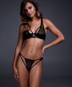 String Ava, Zwart
