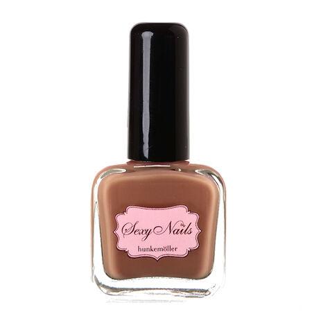 Nagellak Sexy nails, Roze