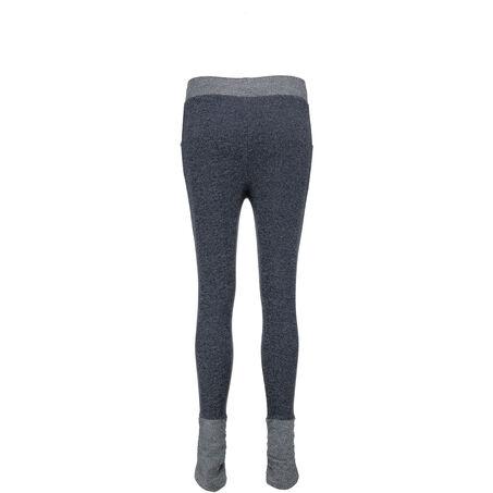 Pyjama pants Cheri, Blauw