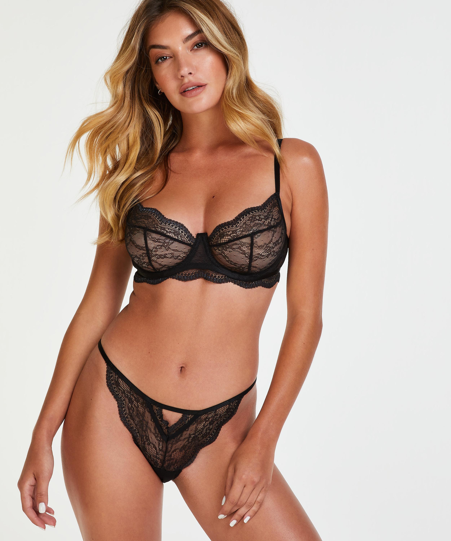 Brazilian Isabelle, Zwart, main