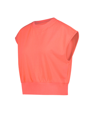 T-shirt Spill The Tea, Roze
