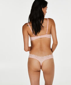 String Jane, Roze
