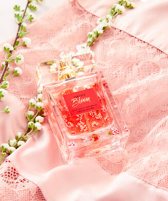 Eau de Toilette Bloom, Wit