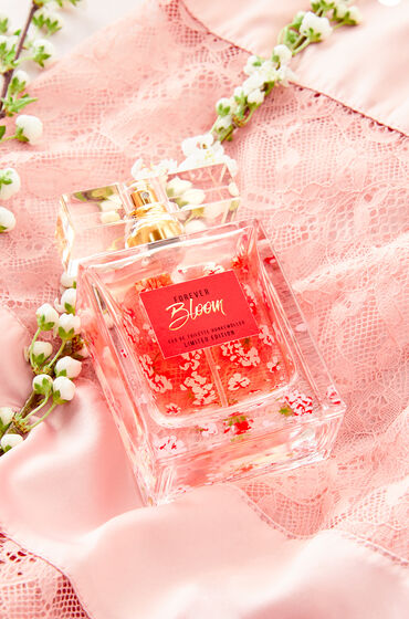 Eau de Toilette Bloom