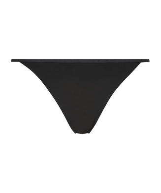 Invisible t-string micro, Zwart