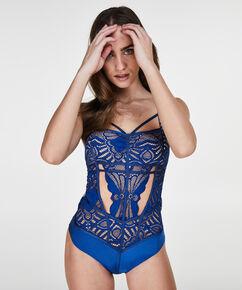 Body Asset, Blauw