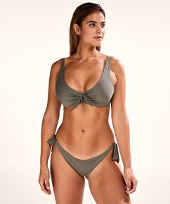 Brazilian bikinibroekje Sunset Dream, Groen