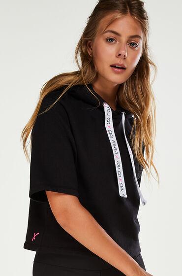 Hunkemöller HKMX Sweater Zwart