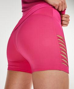 HKMX high waisted shorts, Roze