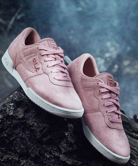HKMX x Fila schoenen Original Fitness, Roze