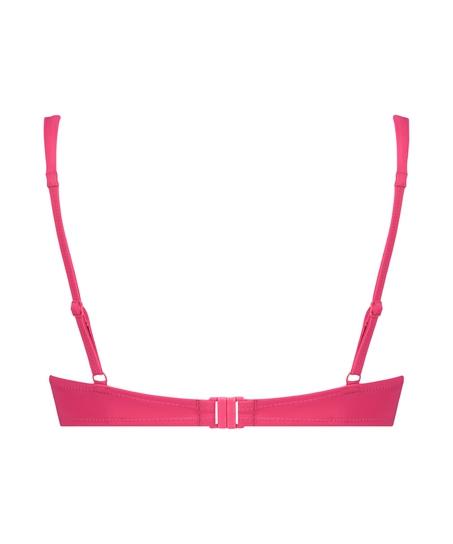 Push-up bikinitop Luxe Cup A - E, Roze