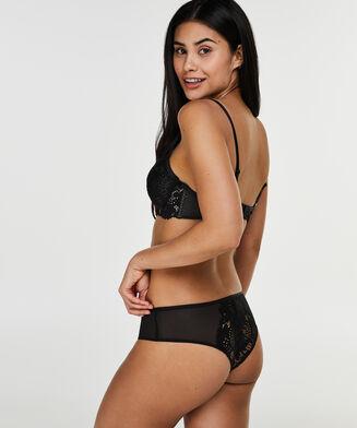 Brazilian Doris, Zwart