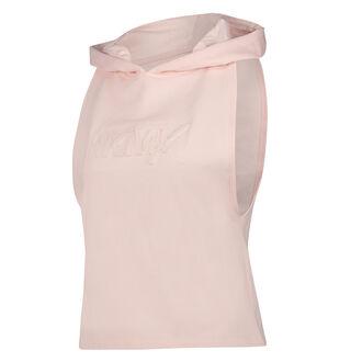 HKMX Tanktop sweat, Roze