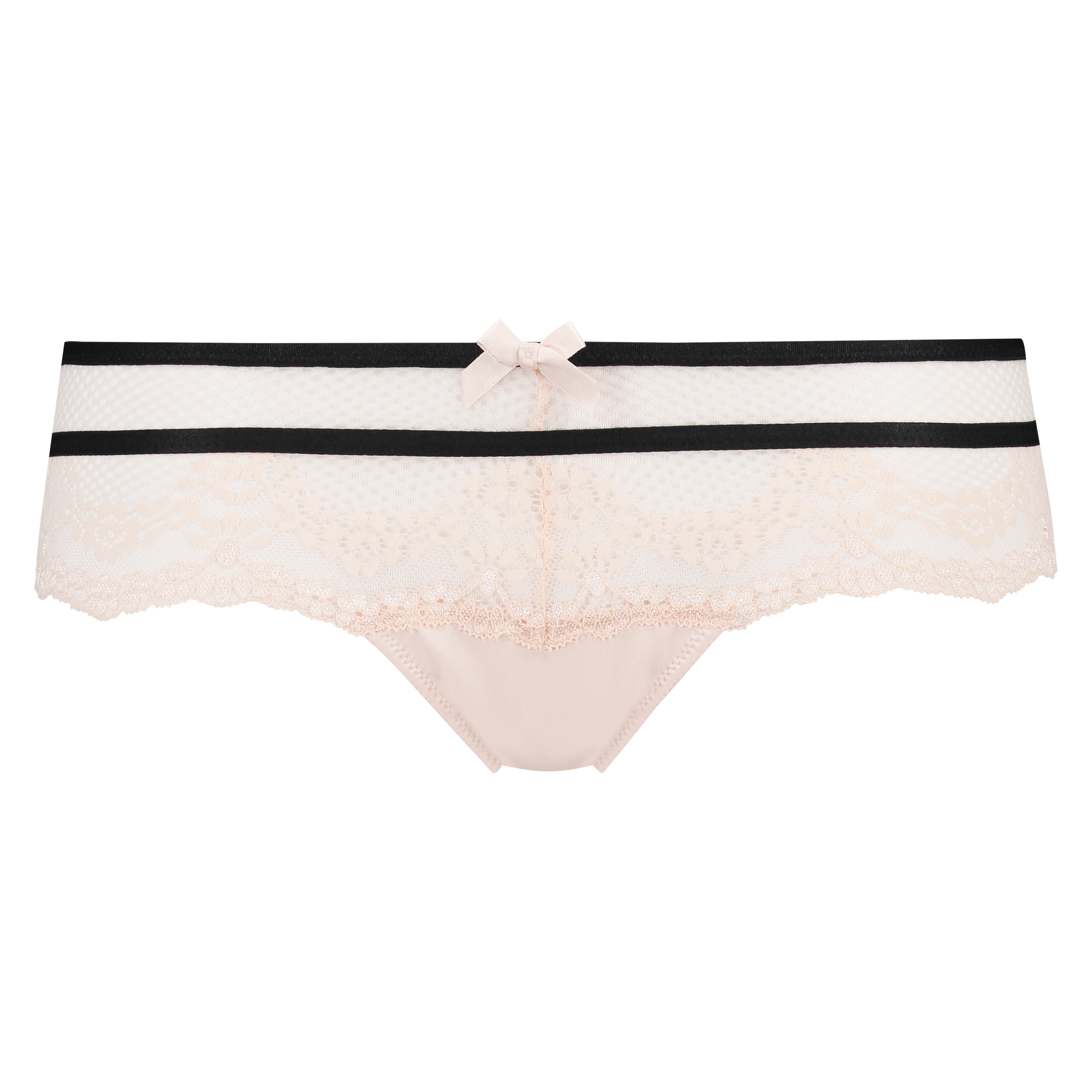 Boxerstring Nell, Roze, main