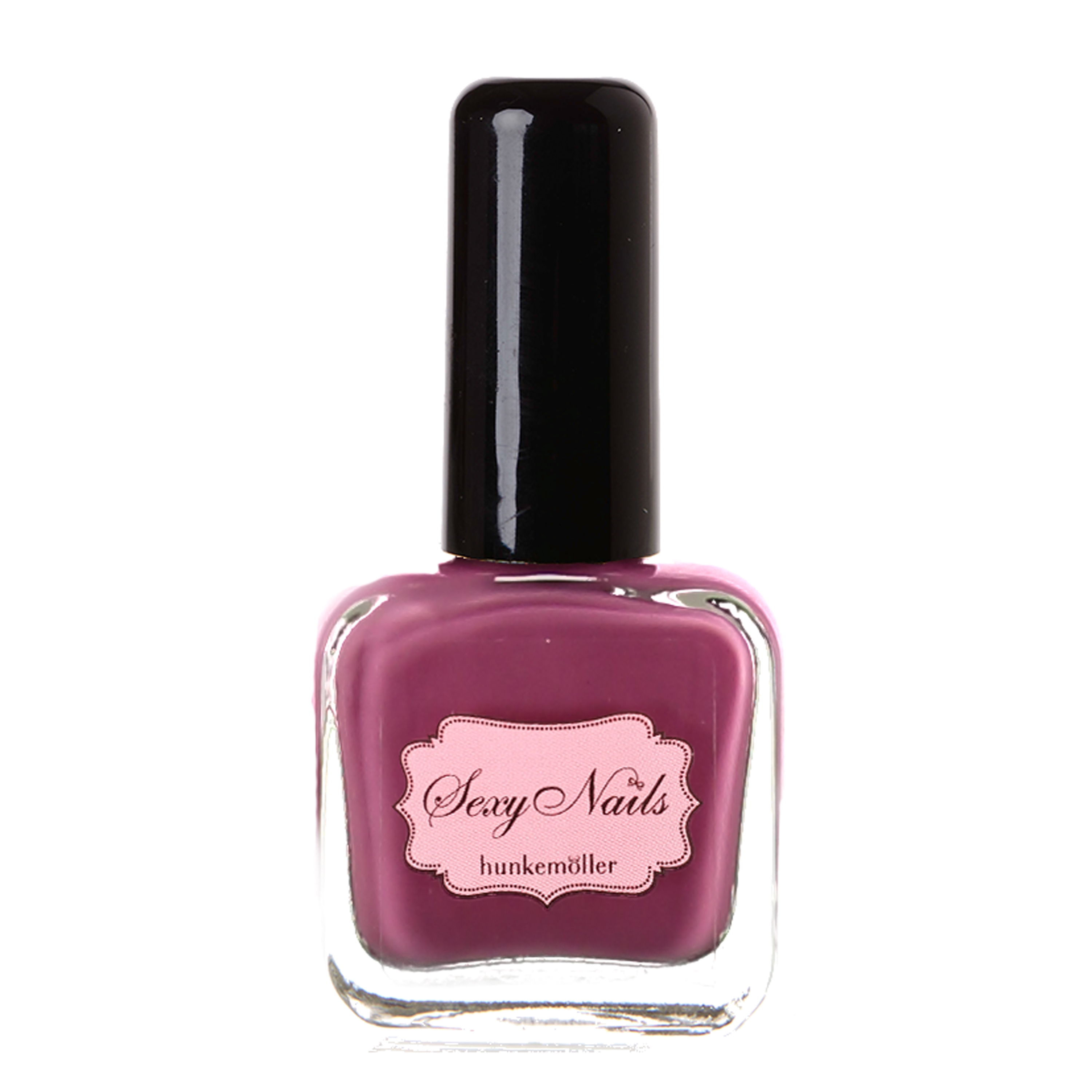 Nagellak Sexy nails, Roze, main