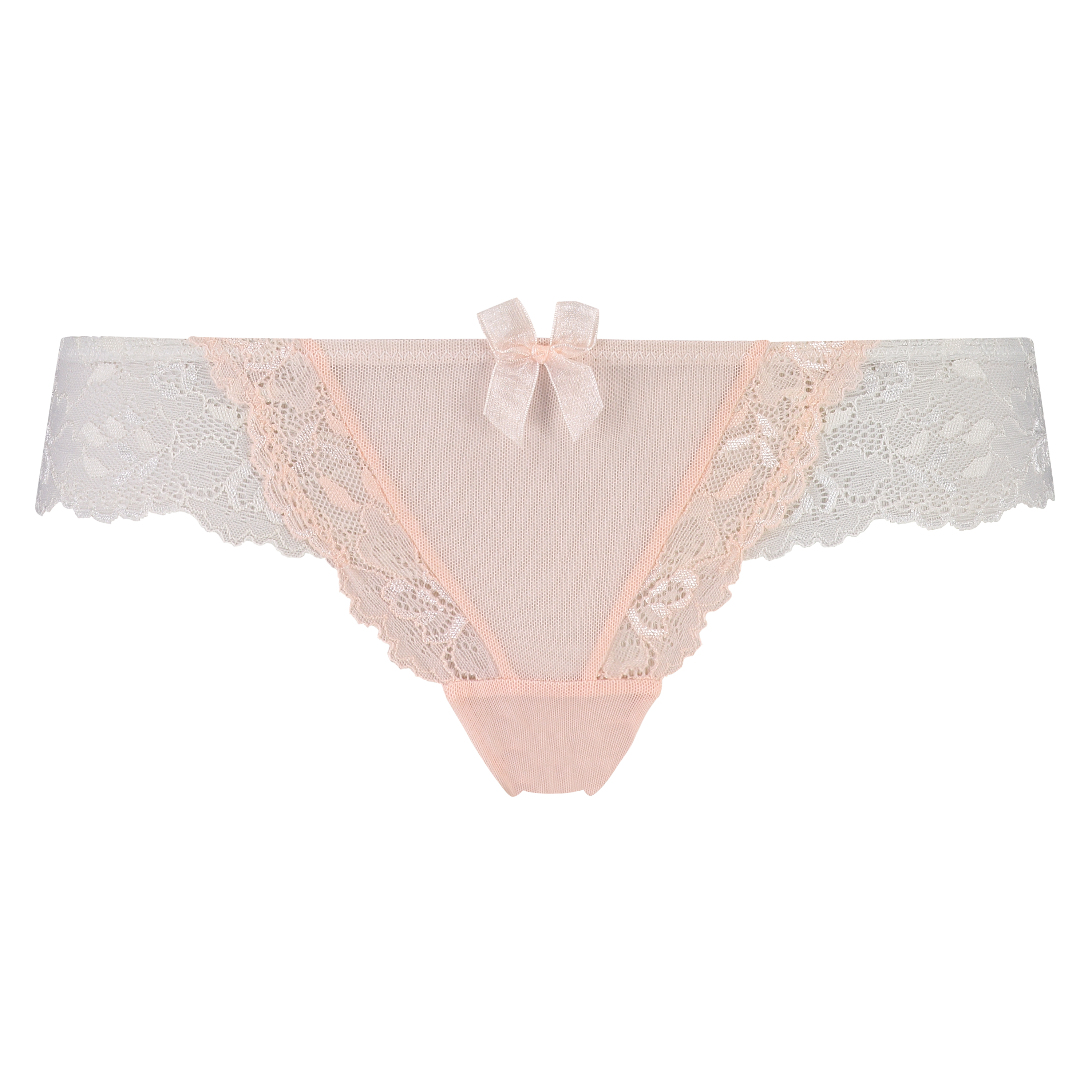Brazilian Crystal Lace, Roze, main