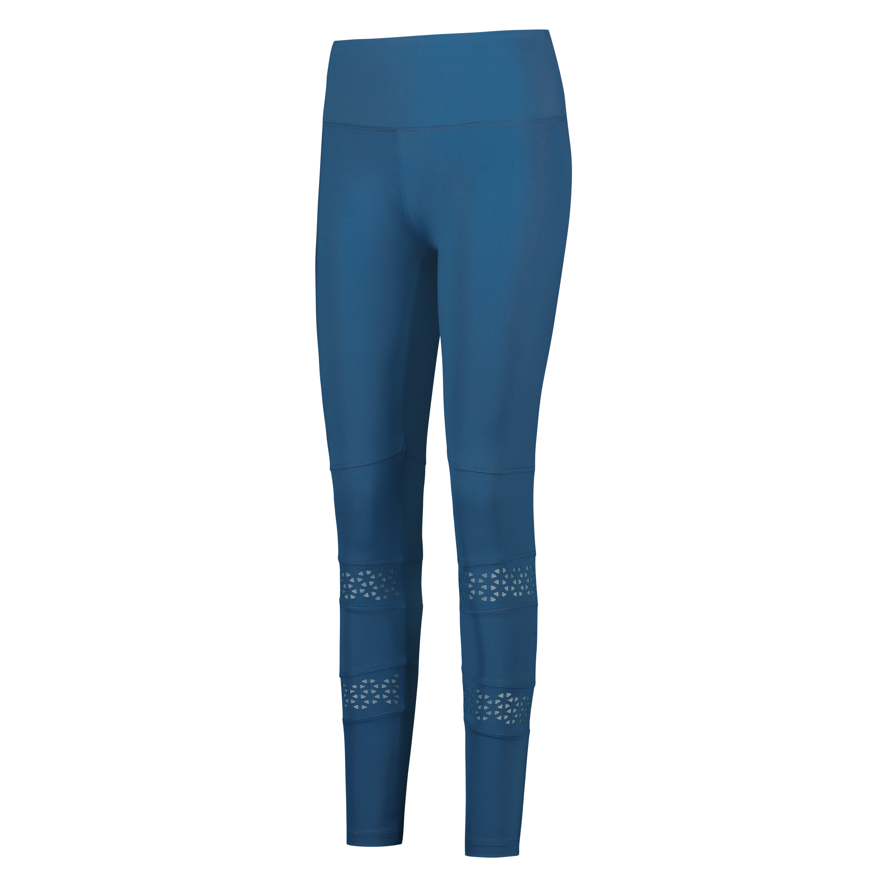 Corrigerende Sportlegging.Hkmx Hoge Sportlegging Lasercut Sportleggings Hunkemoller
