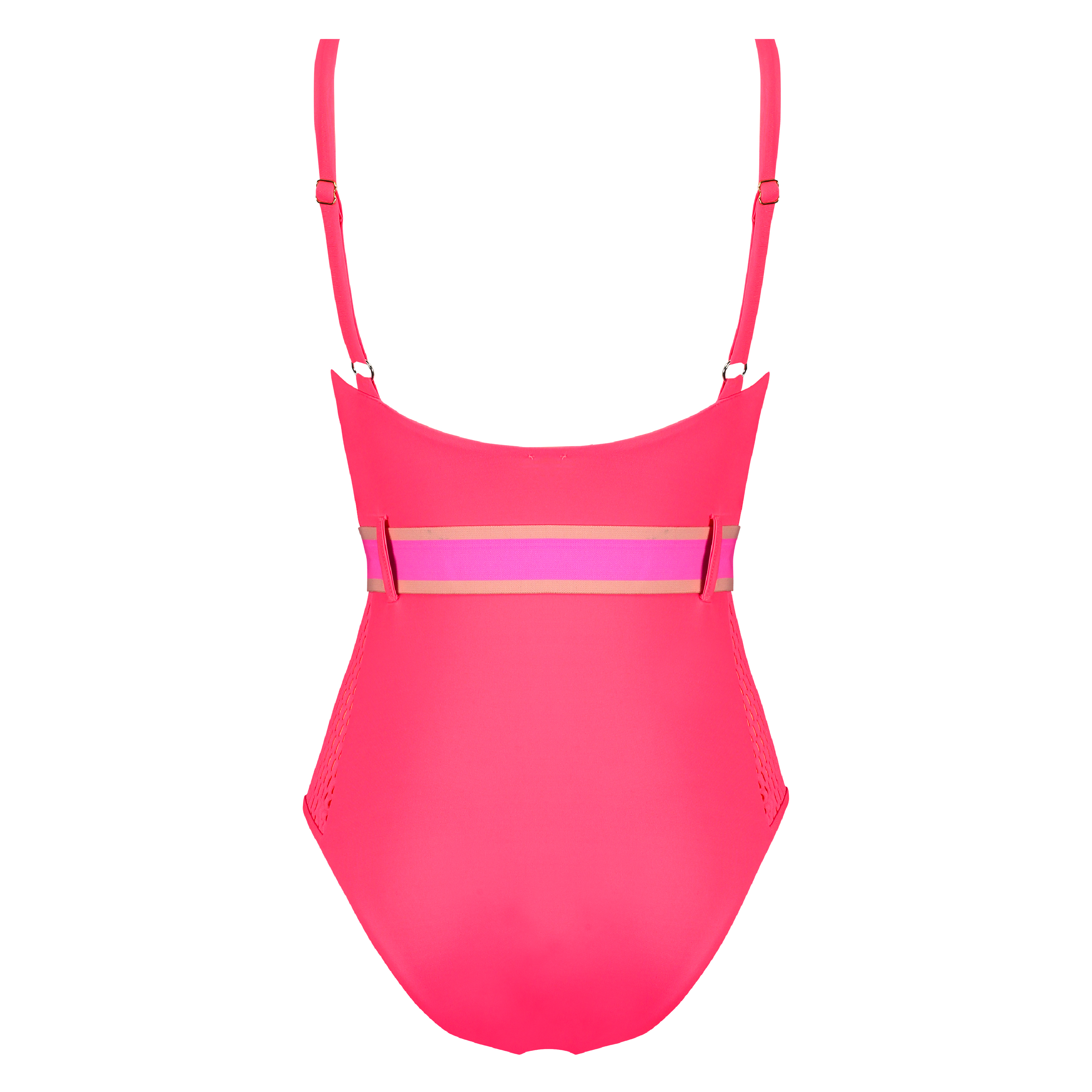 Badpak Flash Dance, Roze, main