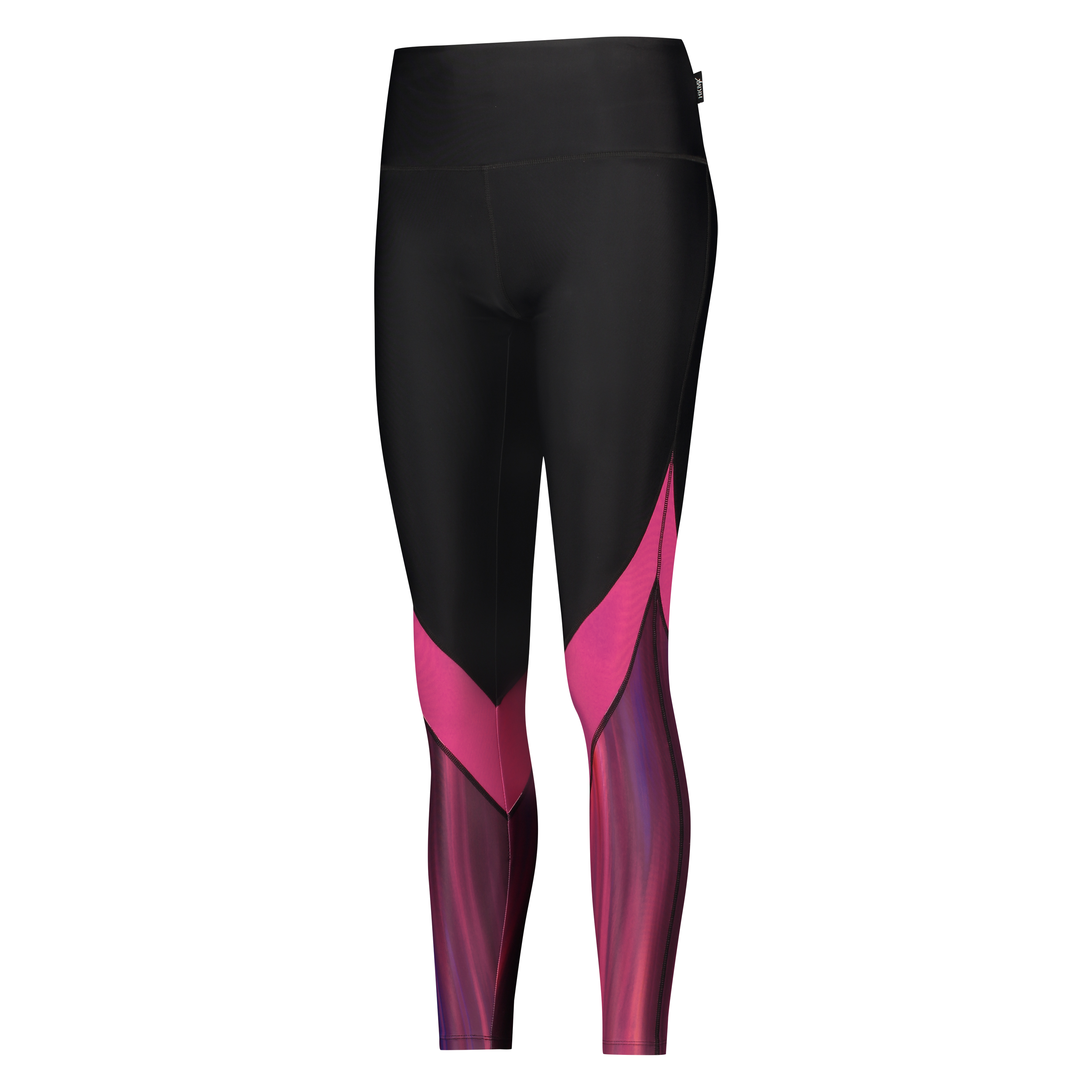 HKMX Sportlegging level 2, Roze, main
