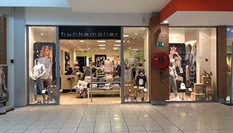Hornu Shopping Galimmo