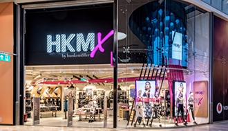 Utrecht HKMX Hoog Catharijne
