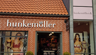 Ringsted Outlet