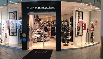 Vejle Bryggen Shopping Center