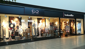 Châtelineau Shopping Galimmo