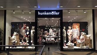 Brussel Shopping Basilix