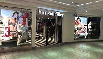 Karlstad Galleria Duvan