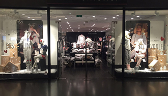 Brussel Shopping Woluwe